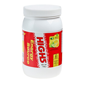 High5 EnergySource Drink - Nutrition sport - Citrus 1,0kg